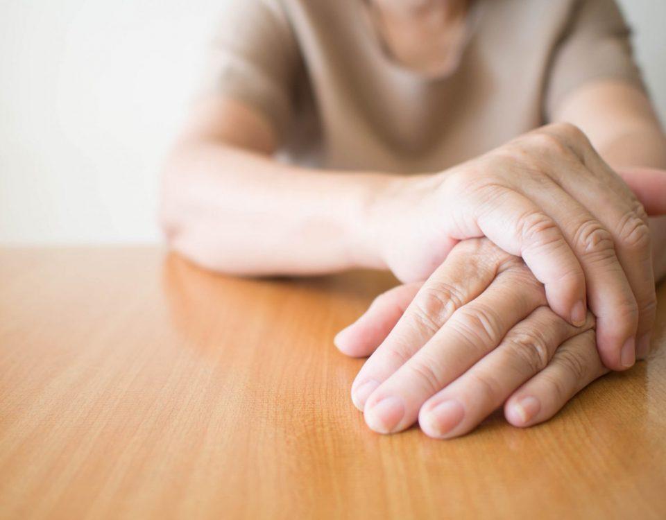 Doença de Parkinson e tratamentos